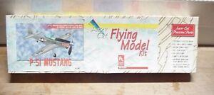 Hobby Craft P-51 Mustang  Model Airplane Kit HC-8101  NIB