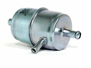 AC Delco Professional Fuel Filter fits Dodge D400 1980-1981 5.9L V8 CARB 87BNQB