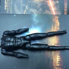 Sideshow 1/6 Star Wars Sith Darth Malgus Perfect Muscular Body