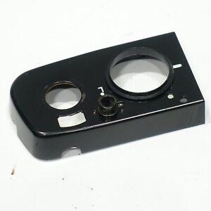 Pentax LX RH Top Plate (shutter relase side) for LX 35mm SLR camera