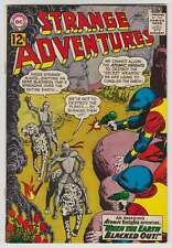 L9264: Strange Adventures #144, Vol 1, F/f+ Condition