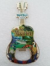 ST.MAARTEN,Hard Rock Cafe,BOTTLE OPENER MAGNET