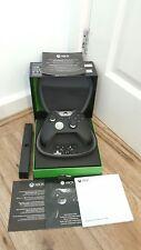 Xbox One Wireless Elite Controller.