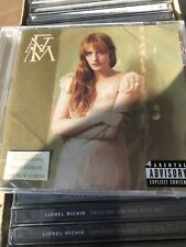 FLORENCE & THE MACHINE - High As Hope CD New Sealed 2018 Pop