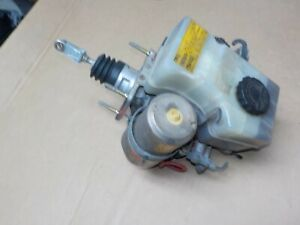 2001-2002 Toyota 4 Runner ABS Anti-Lock Brake Pump Master Cylinder  OEM 01 02