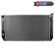 Radiator For 94-00 Chevrolet C2500 C3500 K2500 K3500 Suburban C3500HD 7.4L V8