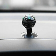 Mini Auto Car Dashboard Boat Truck Suction Pocket Navigation Compass Ball Mount