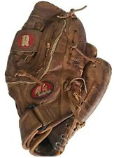 "Nokona AMG650-K 13"" Softball/ Baseball Glove RHT Right Hand Throw Made in USA"