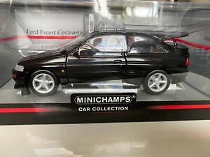 Ford Escort Cosworth-1:18-Minichamps