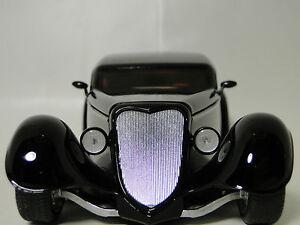 Hot Rod Race Concept Dream Car Custom Model Carousel BK gP f1 18 24 12t f150