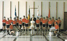 """Gai Lu Ron"" de Chicoutimi-Nord, ST HYACINTHE, Quebec, Canada, PU-1984"