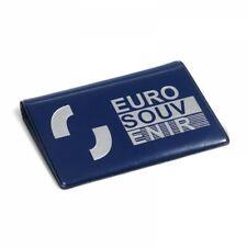 Lighthouse Pocket Album route for Euro 40 Souvenir Banknotes