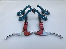 Proshift Retro V-brakes And Levers (like Avid Ultimate Or Paul Components)