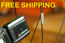 Speed SPOKE MAGNET Garmin Edge 25 510 520 810 Polar M450 V650 Sigma Cateye Tacx