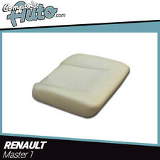 Mousse d'assise avant pour Renault Master 1