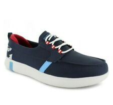 Skechers Glide Ultra On The Go Sail Boat Shoes Sneakers Slip on