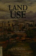 Land Use, Mather, A.S., Used; Good Book