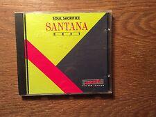 Santana - Soul Sacrifice - Best of [CD Album] Zounds  audiophil