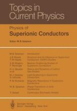Physics of Superionic Conductors 15 (2012, Paperback)
