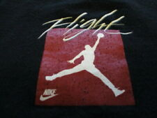 "Nike MICHAEL JORDAN ""FLIGHT"" Double Sided (2XL) T-Shirt"