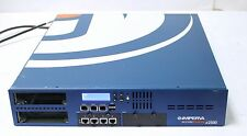 Imperva X2500 SecureSphere Appliance / Web Application Firewall 4 x GbE