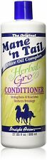 Mane'n Tail Herbal Gro Conditioner 27.05 oz