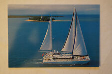 Quicksilver's Wavedancer - Port Douglas - Australia - Collectable - Postcard.