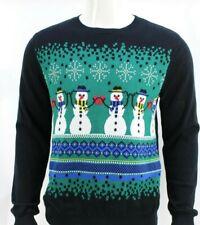 MOSSIMO SUPPLY CO., Men's Winter/ Christmas Sweater, Size Medium