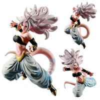 Collections Anime Jouets Dragon Ball Z Android 21 Female Buu Figurines 21cm