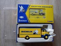 CORGI Collection BIBENDUM II EX 70202 Berliet GLR 8 Fourgon MICHELIN