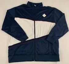 NIKE lebron james vintage 2006 lbj 23 full zip warm up jacket sz 3xl xxxl