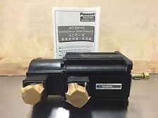 Panasonic AC Servo Motor MSM152J2L with Manual