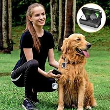 GPS tracker for outdoor dog pets activity real time tracking device smart