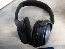 casque audio bose wireless headphone II (occasion)