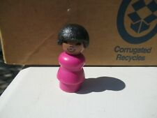 Fisher Price Little People Sesame Street Street Susan
