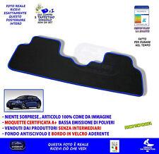 tappetini Alfa Romeo Giulietta dal 2010 COLOR0000019B ilTappetoAuto®