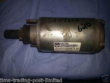 GOOD USED KOHLER ELECTRIC STARTER # 52-098-12-S