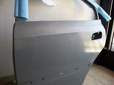 D0447 Hyndai Elantra 4D 2001 2002 2003 2004 2005 2006 LH rear Door shell