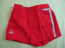 Shorts vintage le coq sportif pour homme