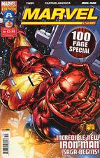 MARVEL LEGENDS #50 - Volume 1 - Panini Comics UK - THOR - IRON MAN