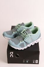 On Running Cloud Spray Sea EU 37 US 6 NEU Damen Sneaker Trainer