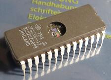 TMS27C256-12JL 32kx8 CMOS EPROM 120ns, Texas Instruments