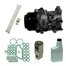 A/C Compressor & Component Kit-Compressor Replacement Kit UAC KT 2035