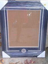 Dallas Cowboys 16x20 Frame Kit w/ Team Medallion- New