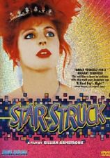 Starstruck Special Edition Remastered (Jo Kennedy) New Region 4 DVD