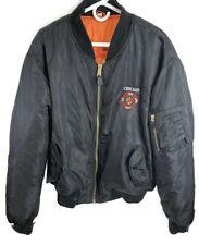 Chicago Fire Department Jacket SZ 2XL