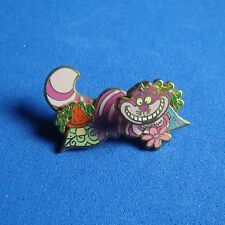 Cheshire Cat Bobblehead JDS Japan Disney Pin LE 700 RARE Alice in Wonderland