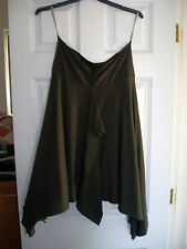 Ladies Designer OASIS Size 10 Elasticated Waist Skirt