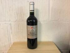 6 bouteilles Rouge des Pyrénées 13,5°Cave des Grouseilles  vol millésime 2019