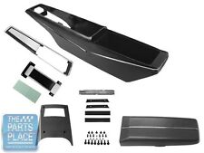 1968 Chevrolet Chevelle Console Kit With Shifter & Cable - PG